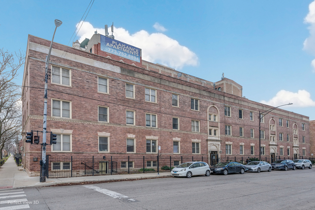 2 Bedrooms, Woodlawn Rental in Chicago, IL for $1,300 - Photo 1