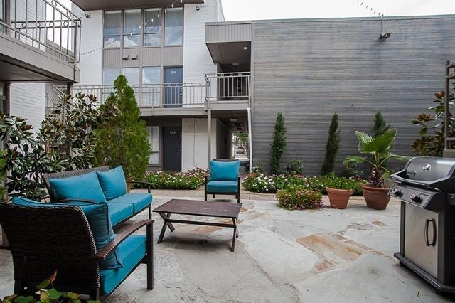 1 Bedroom, Lovers Lane Rental in Dallas for $1,095 - Photo 1
