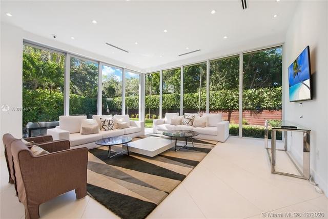 4 Bedrooms, Southwest Coconut Grove Rental in Miami, FL for $15,000 - Photo 1
