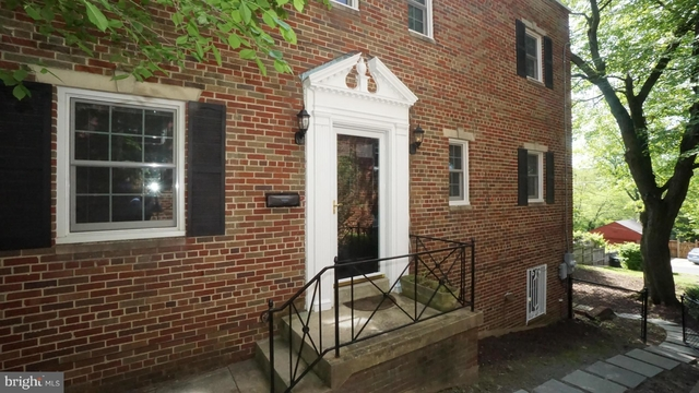 3 Bedrooms, Forest Hills Rental in Washington, DC for $4,300 - Photo 1