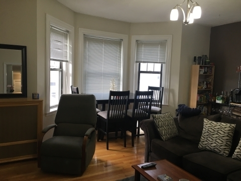 2 Bedrooms, Allston Rental in Boston, MA for $2,350 - Photo 1