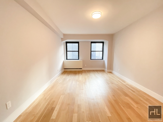 Studio, Turtle Bay Rental in NYC for $2,206 - Photo 1