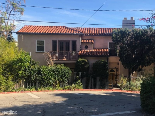 1 Bedroom, Hollywood United Rental in Los Angeles, CA for $2,500 - Photo 1