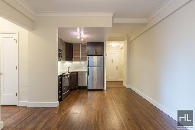 1 Bedroom, Lincoln Square Rental in NYC for $2,396 - Photo 1