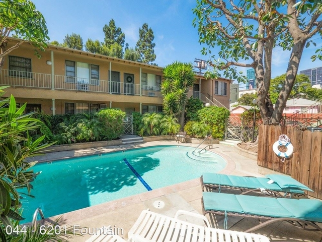 1 Bedroom, Central Hollywood Rental in Los Angeles, CA for $1,495 - Photo 1