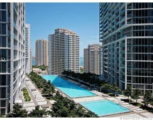 1 Bedroom, Miami Financial District Rental in Miami, FL for $2,900 - Photo 1