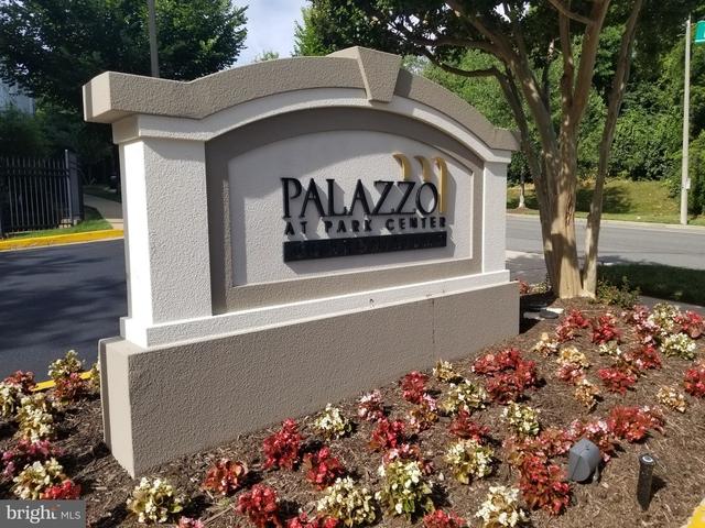 1 Bedroom, Palazzo at Park Center Condominiums Rental in Washington, DC for $1,490 - Photo 1