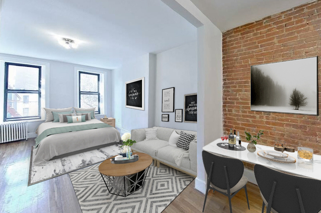 Studio, Upper East Side Rental in NYC for $1,583 - Photo 1