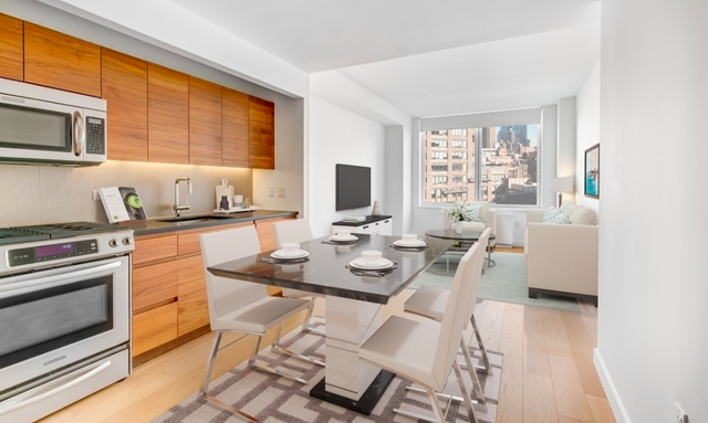 1 Bedroom, Hell's Kitchen Rental in NYC for $4,271 - Photo 1