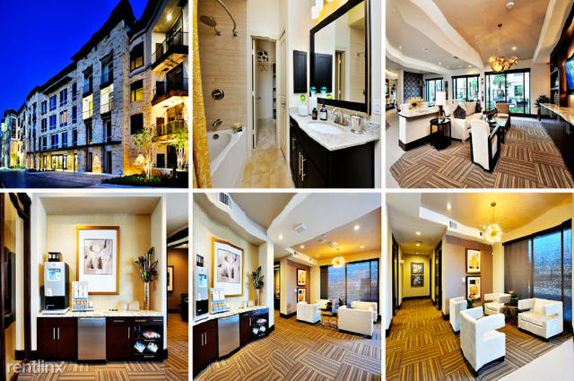 1 Bedroom, Spring Branch West Rental in Houston for $1,025 - Photo 1