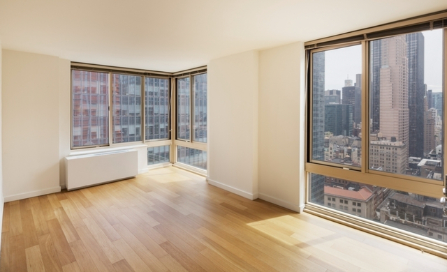 2 Bedrooms, Theater District Rental in NYC for $3,725 - Photo 1