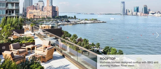 2 Bedrooms, Tribeca Rental in NYC for $10,568 - Photo 1