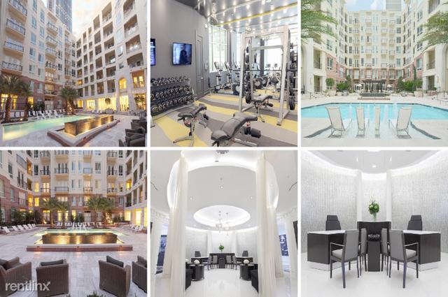 1 Bedroom, Uptown-Galleria Rental in Houston for $1,065 - Photo 1