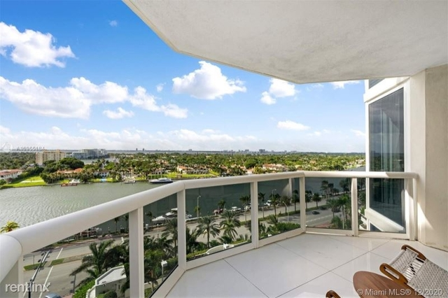 2 Bedrooms, Oceanfront Rental in Miami, FL for $6,500 - Photo 1