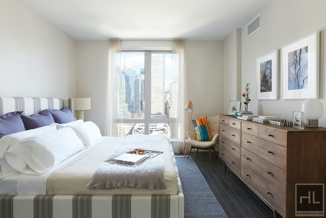 Studio, Hell's Kitchen Rental in NYC for $2,607 - Photo 1