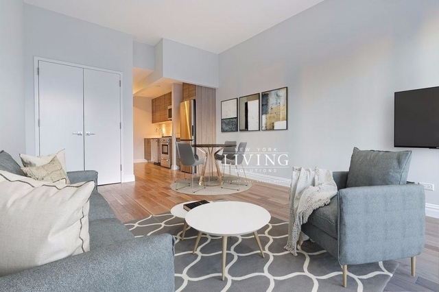 Studio, Theater District Rental in NYC for $3,300 - Photo 1