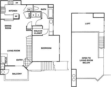 1 Bedroom, Valencia Rental in Santa Clarita, CA for $2,700 - Photo 1