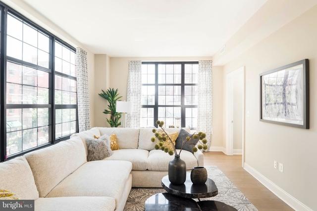1 Bedroom, Center City East Rental in Philadelphia, PA for $1,995 - Photo 1