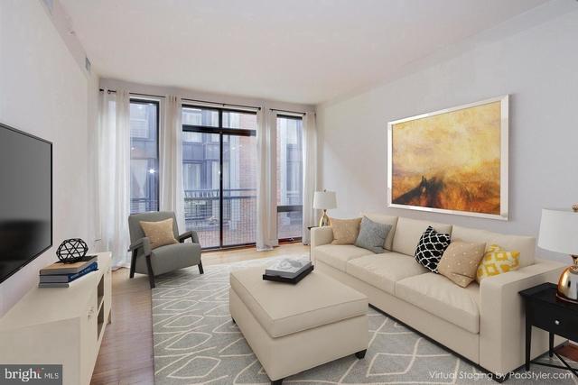 1 Bedroom, Logan Circle - Shaw Rental in Washington, DC for $2,400 - Photo 1