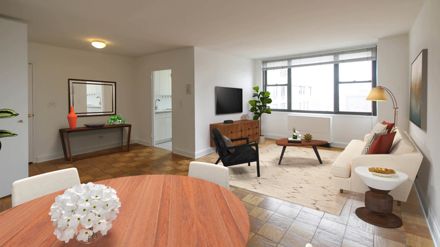 2 Bedrooms, Rose Hill Rental in NYC for $3,597 - Photo 1