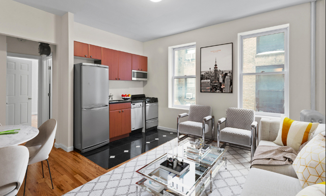 1 Bedroom, West Village Rental in NYC for $2,521 - Photo 1