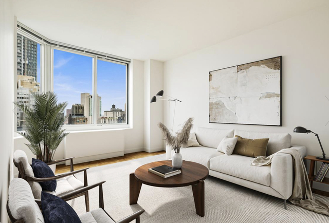 1 Bedroom, Tribeca Rental in NYC for $4,430 - Photo 1