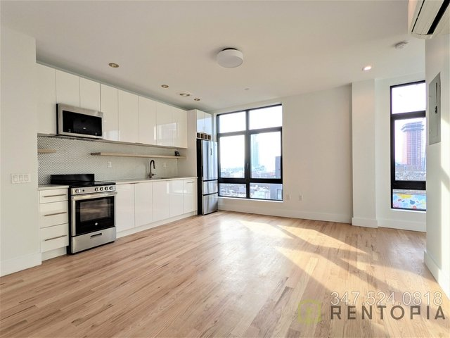 1 Bedroom, Greenpoint Rental in NYC for $3,500 - Photo 1