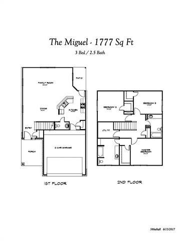 3 Bedrooms, Carol Oaks North Rental in Dallas for $1,615 - Photo 1