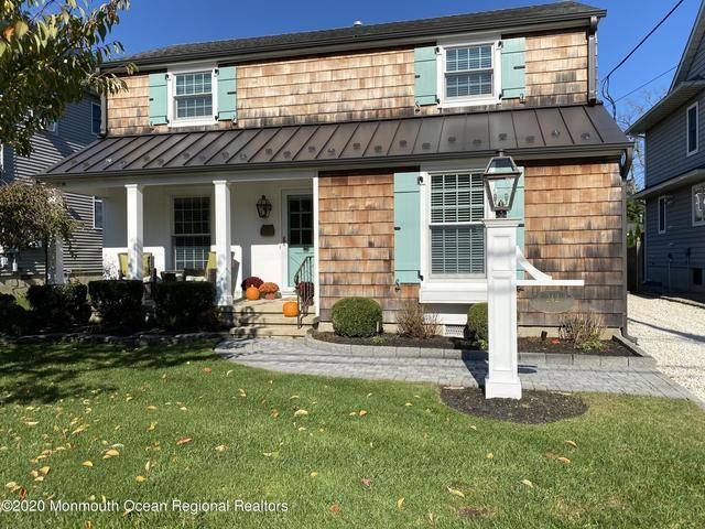 3 Bedrooms, Bay Head Rental in North Jersey Shore, NJ for $3,900 - Photo 1