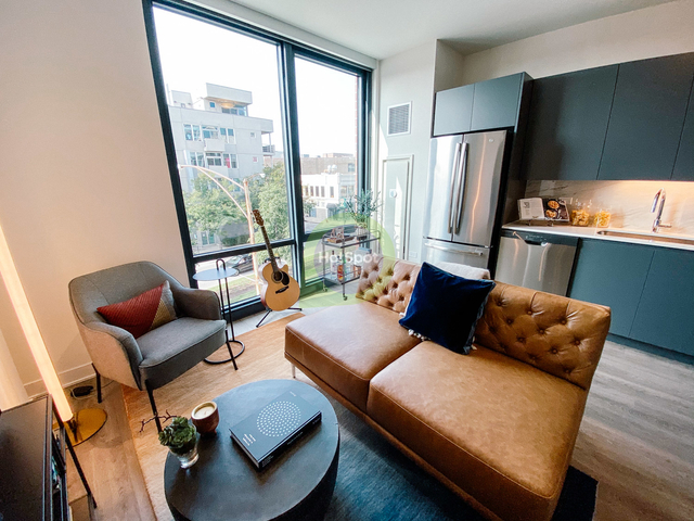 1 Bedroom, River West Rental in Chicago, IL for $1,529 - Photo 1