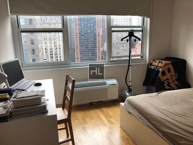 1 Bedroom, Battery Park City Rental in NYC for $2,257 - Photo 1
