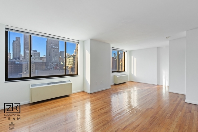 Studio, Rose Hill Rental in NYC for $1,920 - Photo 1