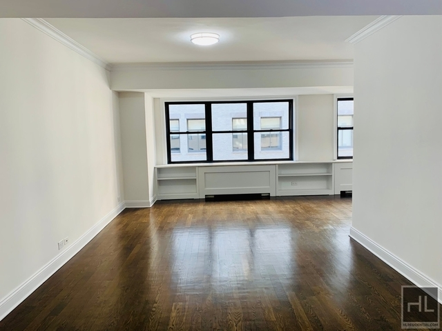 Studio, Flatiron District Rental in NYC for $3,223 - Photo 1