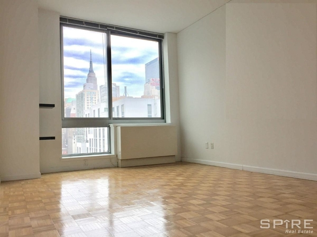 1 Bedroom, Hell's Kitchen Rental in NYC for $2,600 - Photo 1