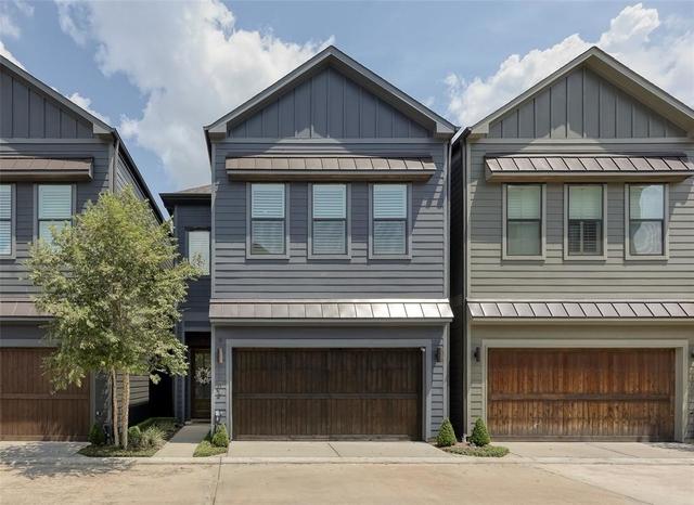 3 Bedrooms, Sherwood Estates Rental in Houston for $2,800 - Photo 1