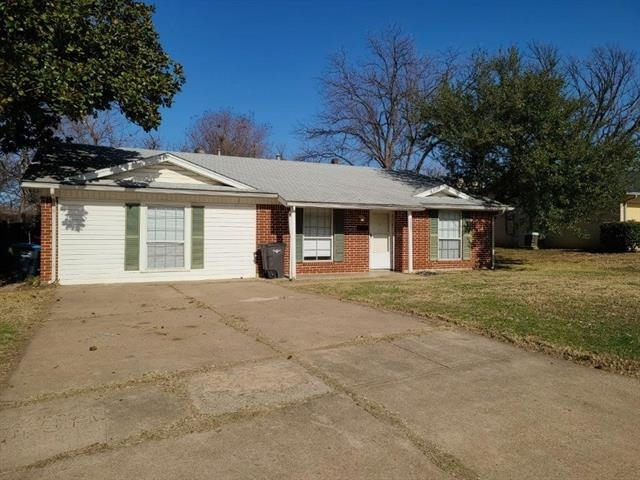 3 Bedrooms, Harmony Hills Rental in Dallas for $1,495 - Photo 1