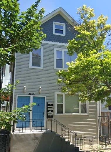 2 Bedrooms, Palmer Square Rental in Chicago, IL for $1,650 - Photo 1