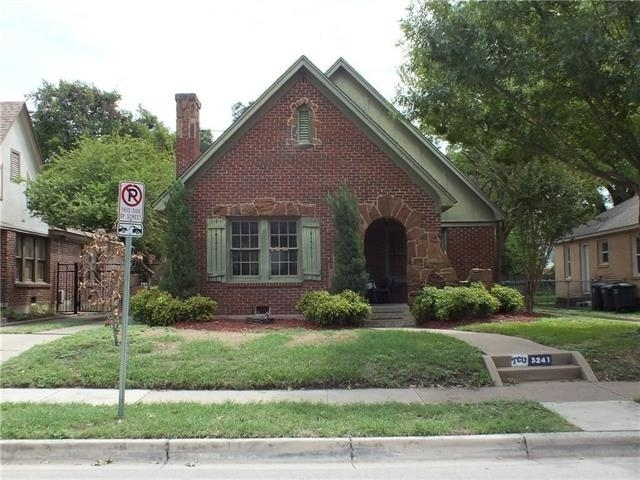 3 Bedrooms, Bluebonnet Place Rental in Dallas for $2,400 - Photo 1
