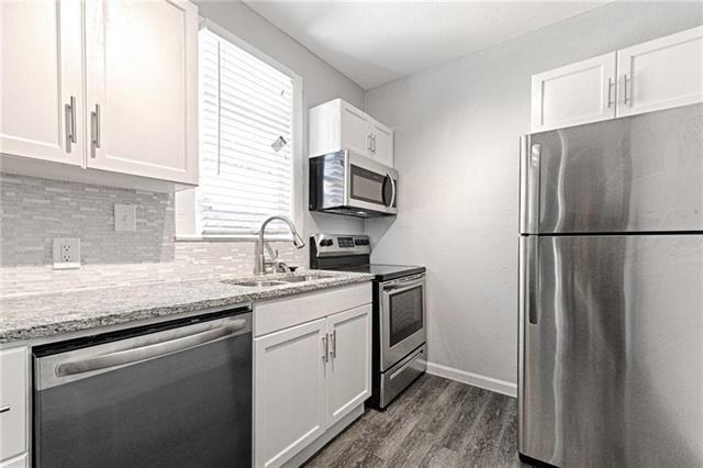 1 Bedroom, Peak's Addition Rental in Dallas for $1,150 - Photo 1
