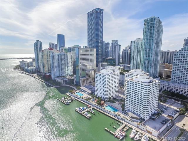 2 Bedrooms, Miami Financial District Rental in Miami, FL for $2,200 - Photo 1