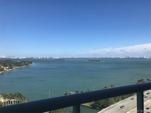 2 Bedrooms, Biscayne Bay Tower Rental in Miami, FL for $4,000 - Photo 1
