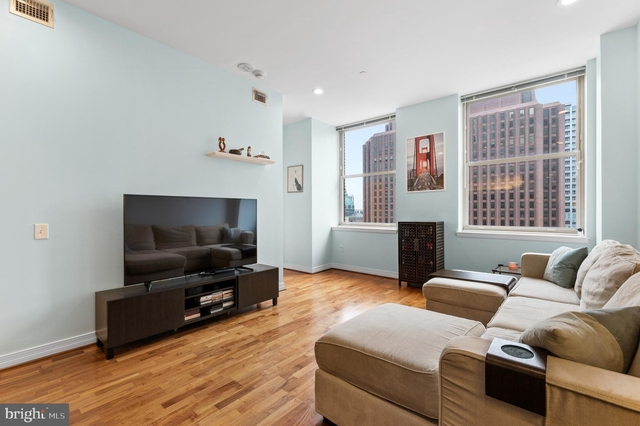 1 Bedroom, Logan Square Rental in Philadelphia, PA for $2,000 - Photo 1