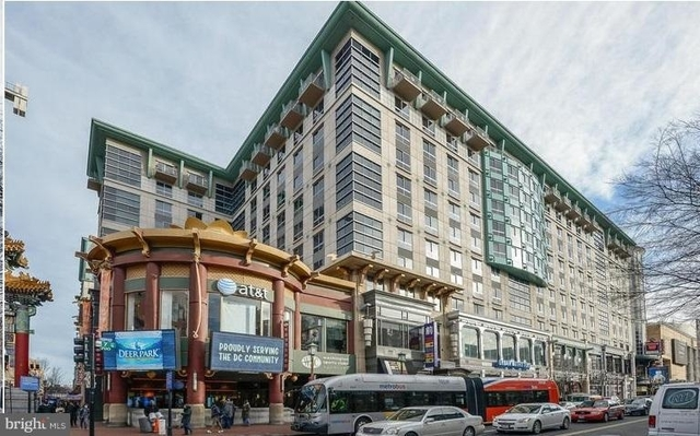 2 Bedrooms, Chinatown Rental in Washington, DC for $3,190 - Photo 1
