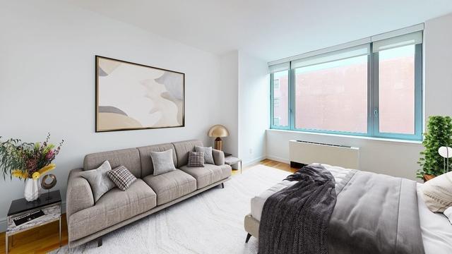 Studio, Tribeca Rental in NYC for $2,156 - Photo 1