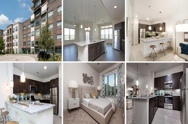 2 Bedrooms, Medical Center Rental in Houston for $1,345 - Photo 1