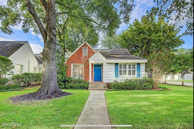 2 Bedrooms, Mathews Place Rental in Houston for $2,800 - Photo 1