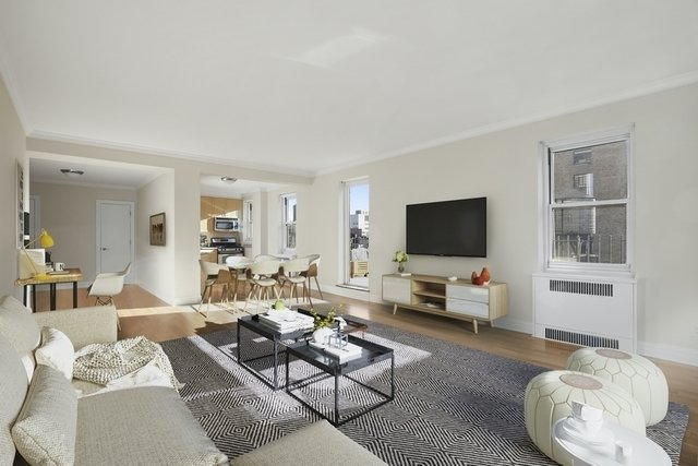 2 Bedrooms, Murray Hill Rental in NYC for $6,643 - Photo 1