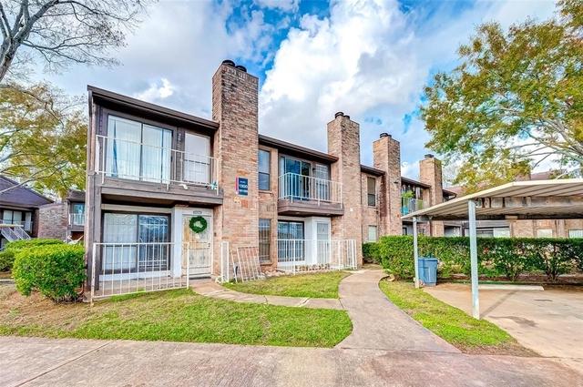 1 Bedroom, Fondren Crossing Condominiums Rental in Houston for $950 - Photo 1