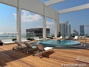 1 Bedroom, Miami Financial District Rental in Miami, FL for $2,200 - Photo 1