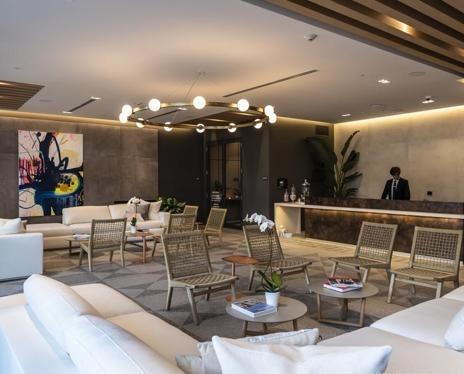 Studio, Miami Fashion District Rental in Miami, FL for $1,944 - Photo 1